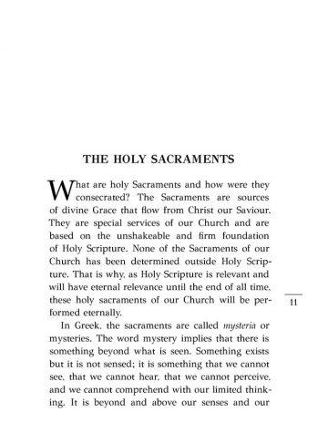 THE HOLY SACRAMENTS_body3